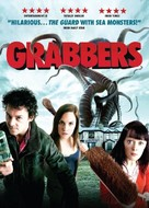 Grabbers - Movie Cover (xs thumbnail)