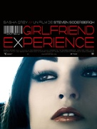 The Girlfriend Experience - French Movie Poster (xs thumbnail)