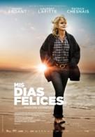 Les beaux jours - Spanish Movie Poster (xs thumbnail)