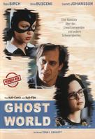 Ghost World - German Movie Cover (xs thumbnail)