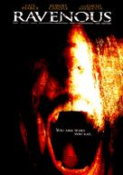 Ravenous - DVD cover (xs thumbnail)
