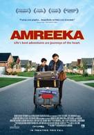Amreeka - Canadian Theatrical poster (xs thumbnail)