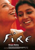 Fire - Italian Movie Poster (xs thumbnail)