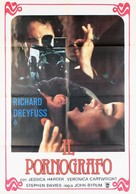 Inserts - Italian Movie Poster (xs thumbnail)
