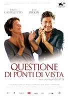36 vues du Pic Saint-Loup - Italian Movie Poster (xs thumbnail)