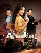 """""""El rostro de Analía"""" - Colombian Movie Poster (xs thumbnail)"""