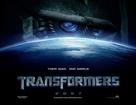 Transformers - British Movie Poster (xs thumbnail)