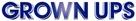 Grown Ups - Logo (xs thumbnail)