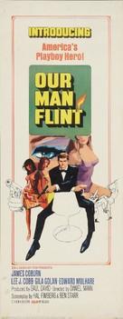 Our Man Flint - Movie Poster (xs thumbnail)