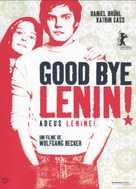 Good Bye Lenin! - Portuguese Movie Poster (xs thumbnail)
