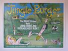 Tarzoon, la honte de la jungle - British Movie Poster (xs thumbnail)