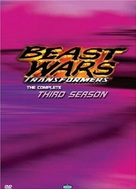 """Beast Wars: Transformers"" - Canadian Movie Cover (xs thumbnail)"