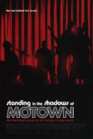 Standing in the Shadows of Motown - Movie Poster (xs thumbnail)