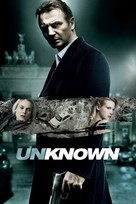 Unknown - British Movie Poster (xs thumbnail)