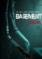 Basement Jack - Movie Cover (xs thumbnail)
