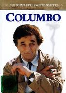 """Columbo"" - German DVD cover (xs thumbnail)"