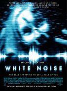 White Noise - Thai Movie Poster (xs thumbnail)