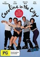 """Caroline in the City"" - Australian DVD cover (xs thumbnail)"