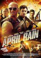 April Rain - Movie Poster (xs thumbnail)