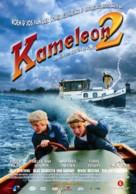 Kameleon 2 - Dutch Movie Poster (xs thumbnail)