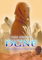 """""""Children of Dune"""" - Australian Movie Cover (xs thumbnail)"""