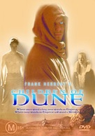 """Children of Dune"" - Australian Movie Cover (xs thumbnail)"