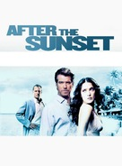 After the Sunset - Movie Poster (xs thumbnail)