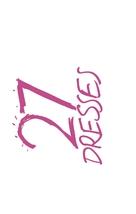27 Dresses - Logo (xs thumbnail)
