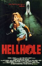 Hellhole - Video release poster (xs thumbnail)