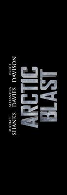 Arctic Blast - Logo (xs thumbnail)