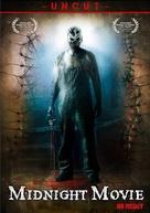 Midnight Movie - German DVD movie cover (xs thumbnail)