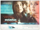 Swimfan - British Movie Poster (xs thumbnail)