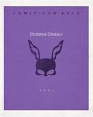 Donnie Darko - Blu-Ray cover (xs thumbnail)