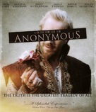 Anonymous - Movie Cover (xs thumbnail)
