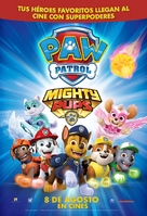 """PAW Patrol"" - Chilean Movie Poster (xs thumbnail)"