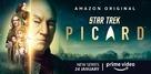 """Star Trek: Picard"" - British Movie Poster (xs thumbnail)"