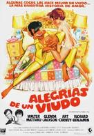 House Calls - Spanish Movie Poster (xs thumbnail)
