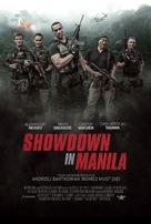 Showdown in Manila - Movie Poster (xs thumbnail)