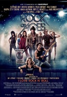 Rock of Ages - Greek Movie Poster (xs thumbnail)