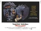 Where's Jack? - British Movie Poster (xs thumbnail)