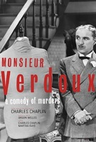 Monsieur Verdoux - Movie Poster (xs thumbnail)