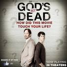 God's Not Dead - Movie Poster (xs thumbnail)