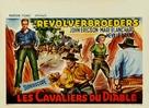 The Return of Jack Slade - Belgian Movie Poster (xs thumbnail)