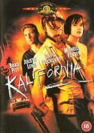 Kalifornia - British Movie Cover (xs thumbnail)