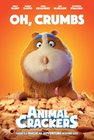 Animal Crackers - British Movie Poster (xs thumbnail)