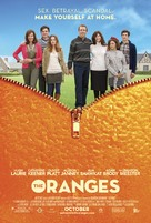 The Oranges - Movie Poster (xs thumbnail)