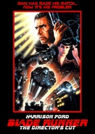 Blade Runner - DVD movie cover (xs thumbnail)