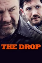 The Drop - DVD cover (xs thumbnail)