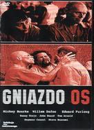 Animal Factory - Polish DVD cover (xs thumbnail)
