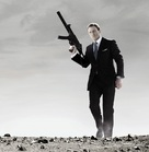 Quantum of Solace - Key art (xs thumbnail)